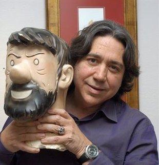 Jordi Tardà i una de