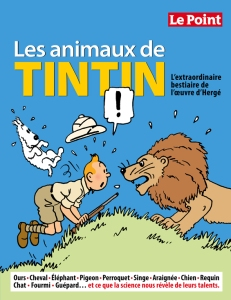 COUVE-LIBRAIRIE-FRANCE-tintin-animaux