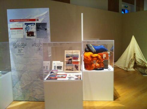Foto de la mostra a Sabadell