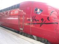 Hergé-Thalys