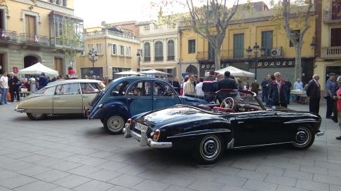 Vehicles clàssics
