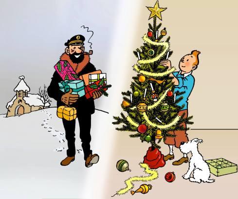 tintin nadal