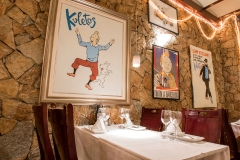 Restaurant Kuletos