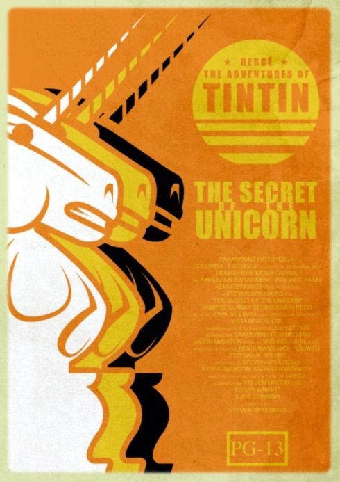 El secret de l'Unicorn