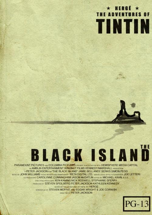 Illa negra